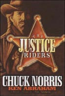 Chuck Norris will fuck up your life
