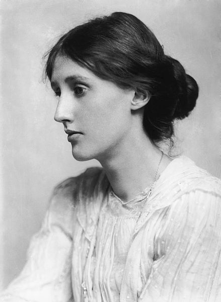 Woolf