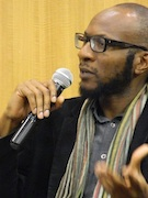 You Can't Avert Your Eyes: The Millions Interviews Teju Cole