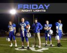One Long Country Song: What Friday Night Lights Taught Me About Storytelling