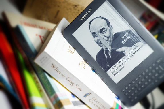 Confessions of a Reluctant Fetishist: Keep Books Adulterated