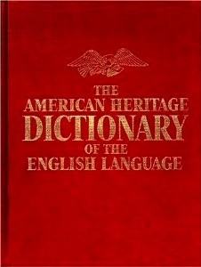 American Heritage Dictionary 3Rd Edition Download