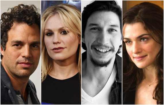 We Cast The Goldfinch Movie So Hollywood Doesn 39 T Have To The Millions