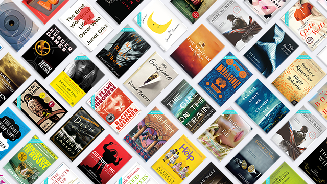 Five Millions-Approved Books You Can Read on Oyster