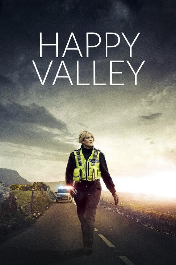 Angels of the north on 39 happy valley 39 and anne bront for Domon happy valley
