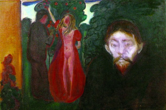 Edvard_Munch_-_Jealousy_(1895)