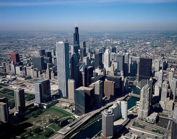 Don't Call It Chi-Town (And Other Things to Learn in Chicago Books)